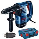 Bosch Bohrhammer GBH 3-28 DFR inkl. L-Boxx und Wechselfutter