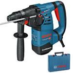 Bosch Bohrhammer GBH 3-28 DRE im Koffer , mit SDS-Plus Aufnahme