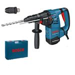 Bosch Bohrhammer GBH 3000 SDS-Plus im Koffer Alternative GBH 3-28 DFR