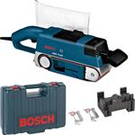 Bosch Bandschleifer GBS 75 AE Set im Koffer