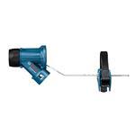 Bosch Absaugvorrichtung GDE MAX Professional zum Meißeln 3165140760621