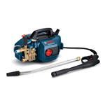 Bosch Hochdruckreiniger GHP 5-13 C 0600910000 inkl. Schlauch und Lanze