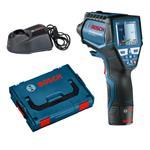 Bosch Thermodetektor GIS 1000 C Professional inkl. L-Boxx / Akku / Ladegerät