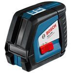 Bosch Kreuzlinienlaser Linienlaser GLL 2-50