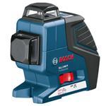 Bosch Kreuzlinienlaser Linienlaser GLL 2-80 P