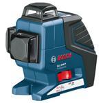 Bosch Kreuzlinienlaser Linienlaser GLL 3-80 P