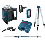Bosch Rotationslaser GRL 500 H Set