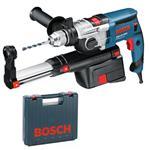 Bosch Schlagbohrmaschine GSB 19-2 REA Professional, mit Absaugung 850 Watt