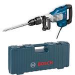 Bosch Schlaghammer Stemmhammer GSH 11 VC inkl. Koffer und Spitzmeißel
