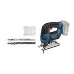 Bosch Akku-Stichsäge GST 18 V-LI B Solo im Karton 06015A6100