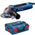 Bosch Winkelschleifer GWS 17-125 Inox inkl. L-Boxx 060179M008 Nachfolger 15-125