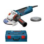 Bosch Winkelschleifer GWS 17-125 CIE L-Boxx/Clic