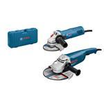 Bosch Winkelschleifer GWS 22-230 JH + 880 + Koffer