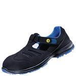 Atlas Sicherheitssandale GX 350 black ESD S1 Sneaker Line Damen Arbeitsschuhe