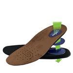 Atlas Einlegesohlen Gel-Aktiv atmungsaktiv für Schuhe und Arbeitsschuhe