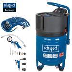Scheppach Kompressor HC24V ölfrei, 1500W, 24l, Set