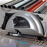 JEPSON Stahl Handkreissäge Hand Dry Cutter 8230N inkl. Sägeblatt