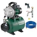 Metabo Hauswasserwerk HWW 3300/25 G + ZB Set