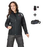 Bosch Heat+Jacket 10,8 V Professional Women Gr. XL