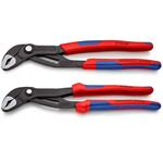 Knipex Cobra® Hightech-Wasserpumpenzange 87 02