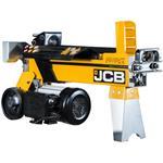 JCB Holzspalter / Hydraulikspalter 4t, 230V