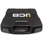 JCB Sortimo Systemkoffer W-BOXX Größe 136 Leer Koffer