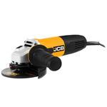 JCB Winkelschleifer 125 mm 850W im Karton inklusive Metall Schruppscheibe