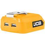 JCB 18V Akku USB Adapter 18USB-E