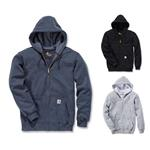 Carhartt Zip Hooded Sweatshirt K122