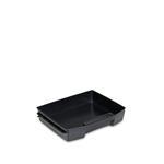 Sortimo Schublade LS-Tray 72 schwarz Industrial Line passend zu LS-Boxx