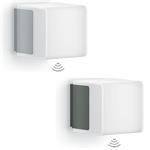Steinel Außenleuchte L 835 LED iHF Cubo