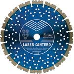 Diewe Diamant-Trennscheibe Laser Cantero 230x22,23