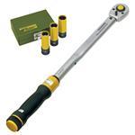 Proxxon Drehmomentschlüssel Microclick MC 200 Set
