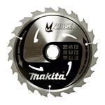 Makita Kreissägeblatt M-Force 165x2,0/1,2x20 Z24