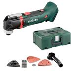 Metabo Akku-Multitool MT 18 LTX Solo