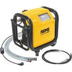 Rems Elektr. Prüfpumpe Multi-Push SLW Set 115611