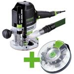 Festool Oberfräse OF 1400 EBQ-Plus 574398