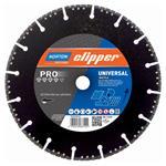 Clipper Diamant Sägeblatt Pro Universal Ductile (vormals Multi-Runner)