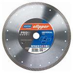 Clipper Diamant Sägeblatt Pro Universal Turbo (vormals Euro Jet)