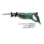 Bosch Säbelsäge PSA 700 E inkl. extra Sägeblätter