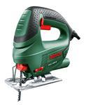 Bosch Stichsäge PST 700 E 500 Watt Low Vibration im Koffer inkl. 1 Sägeblatt