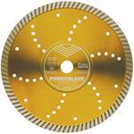 Diewe Diamant-Trennscheibe Powerblade 350x25,4 mm