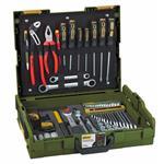 Proxxon 23660 Handwerker-Universal-Werkzeugkoffer in der bewährten L-BOXX