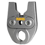 Rems Pressbacke/ Presszange Mini VRX16 578640