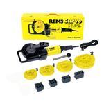 Rems Elektr. Rohrbieger Curvo im Koffer 580027