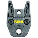 Rems Pressbacke/ Presszange M28 570140