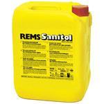 Rems Gewindeschneidmittel Sanitol 5 Ltr 140110
