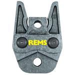 Rems Pressbacke/ Presszange U16 570765