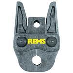 Rems Pressbacke/ Presszange V15 570115