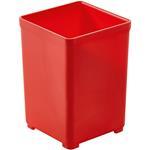 FESTOOL Box 49x49/12 rot  für SYS 1 BOX TL T-LOC 498038